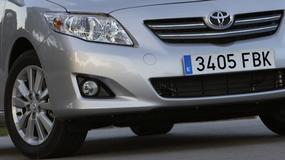Toyota i Honda ofiarami fałszowanych stopów metali od Kobe Steel