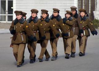 Zmiana w propagandzie w Korei Północnej: Rocznica wybuchu wojny bez typowej antyamerykańskiej retoryki