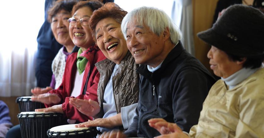 Liczba osób 65+ w społeczeństwach Europy i świata rośnie. Firmy zdały sobie sprawę, że seniorzy będą wydawać coraz więcej pieniędzy