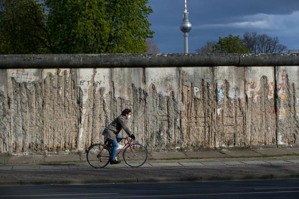 Niemcy, Berlin, koronawirus