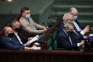 Polski Ład. Czas negocjacji, czyli sejmowe wakacje z podatkami