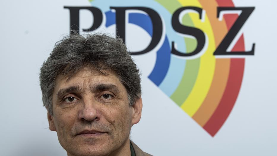 """Lemondott a PDSZ elnöke: """"A legjobb megoldás, ha most hátralépek"""""""