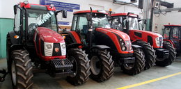 Traktory na prąd i wodór! Nowy pomysł Ursusa