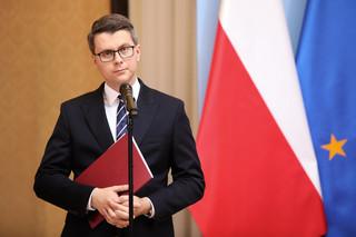 Müller: Wprowadzenie stanu wyjątkowego było konieczne
