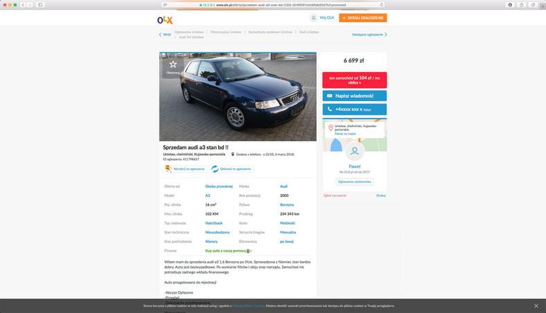 Super Jak szybko i dobrze sprzedać auto? VA05