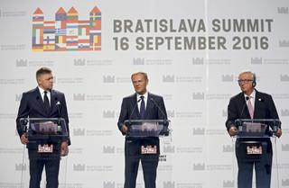 Tusk: Znajdujemy wspólne stanowisko ws. migracji