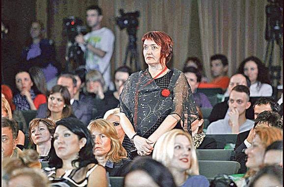 Nagradu dodeljuju nastavnici iz bivših republika SFRJ