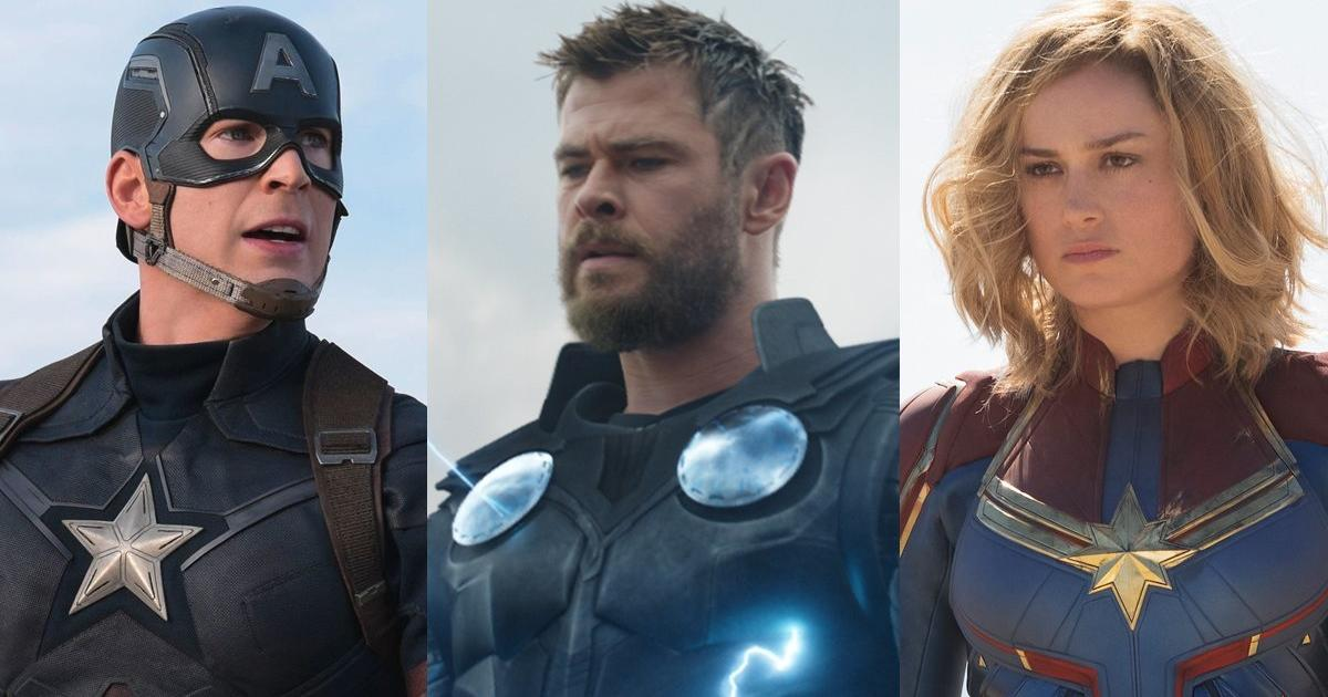 Which 'Avengers' character you are, based on your zodiac sign [ARTICLE] - Pulse Nigeria