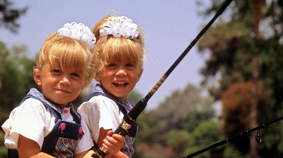 """Mary-Kate i Ashley Olsen - jak teraz wyglądają bliźniaczki z """"Pełnej chaty""""?"""
