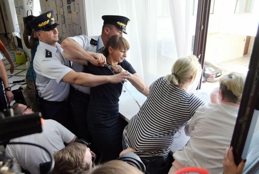 W Straży Marszałkowskiej można zarobić!