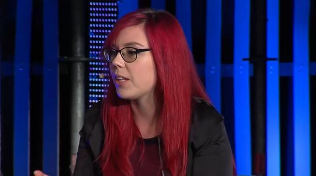 Stephanie Harvey - profesjonalna zawodniczka CS:GO
