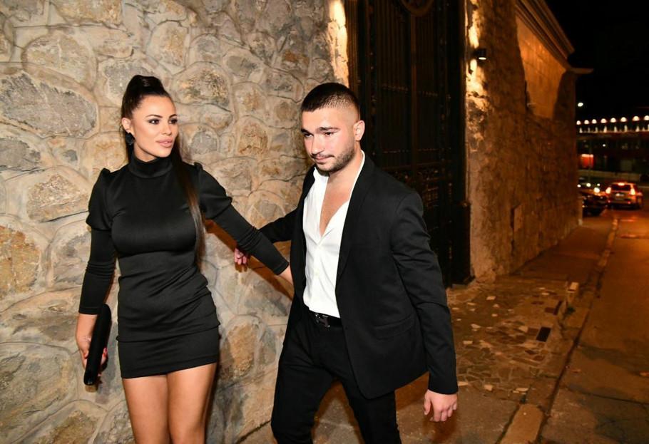 Bojana Rodić i Mirko Šijan