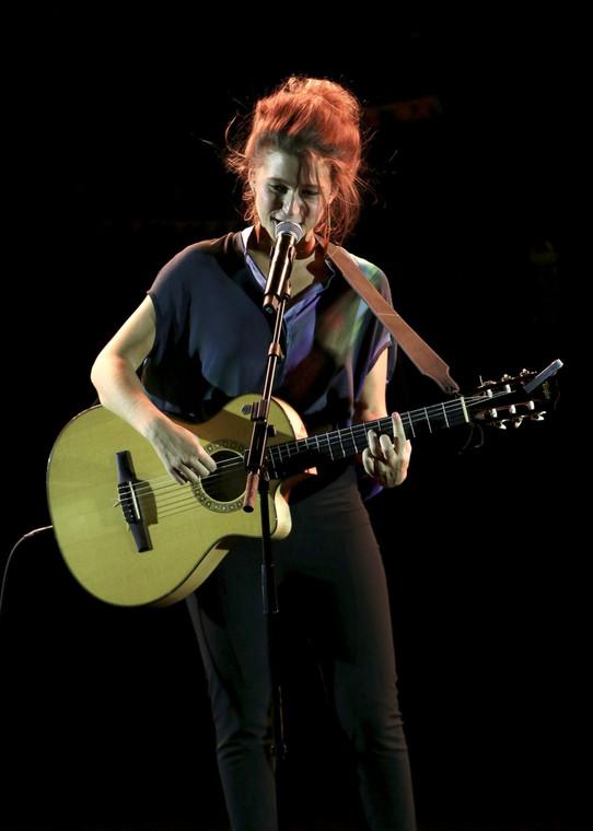 Selah Sue zaśpiewa w Warszawie i Krakowie