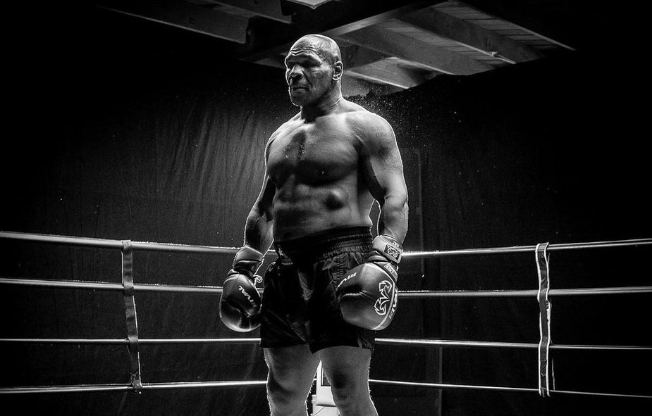 """Trener Tysona: """"To nie będzie walka pokazowa. Ktoś musi ją wygrać"""""""