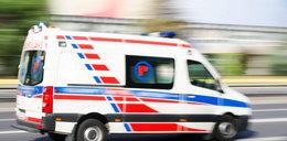 Dramatyczne wydarzenia w Opolu. 12-latka zmarła przed szkołą