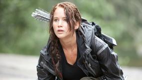 Jennifer Lawrence: rola Katniss mnie nie nudzi