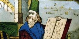 Nostradamus przewidział Egipt