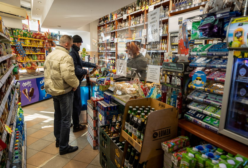 Kupcy chcą zniesienia nocnej prohibicji w Katowicach