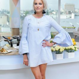 Daria Ładocha - nowa dziewczyna na salonach. Kim jest?
