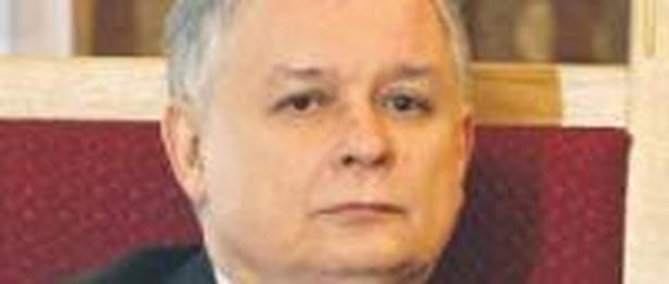 Wydane przez prezydenta Lecha Kaczyńskiego rozporządzenie, pozwoli skrócić czas oczekiwania na rozpatrzenie skarg na interpretacje podatkowe Fot. Wojciech Górski