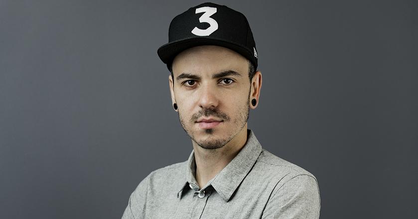 Filip Połoska nowym redaktorem naczelnym Noizz.pl