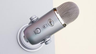 Blue Yeti Studio im Test: schickes Studio-Mikrofon