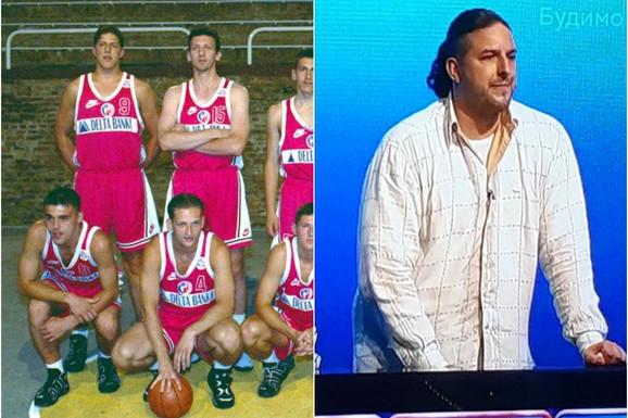Neverica u kvizu na RTS-u: Bivši košarkaš Zvezde kog niko nije prepoznao SAM OSVOJIO 600.000 dinara, Memedović gledao u čudu
