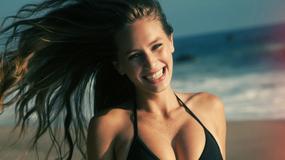 Dylan Penn: śliczna córka Seana Penna i Robin Wright