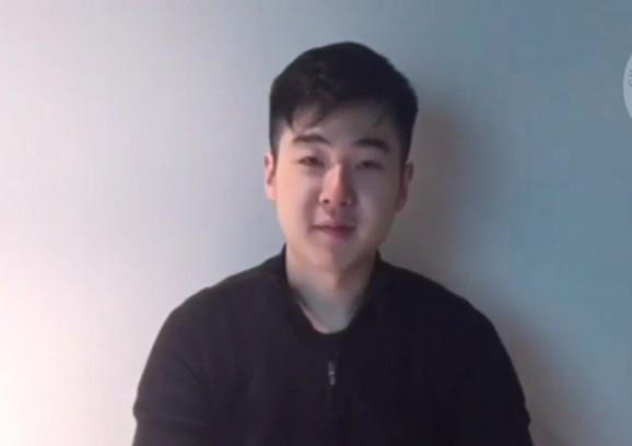 Kim Han Sol