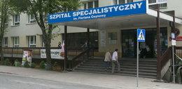 Neurologia w szpitalu w Wejherowie zamknięta! Wszystko przez koronawirusa!