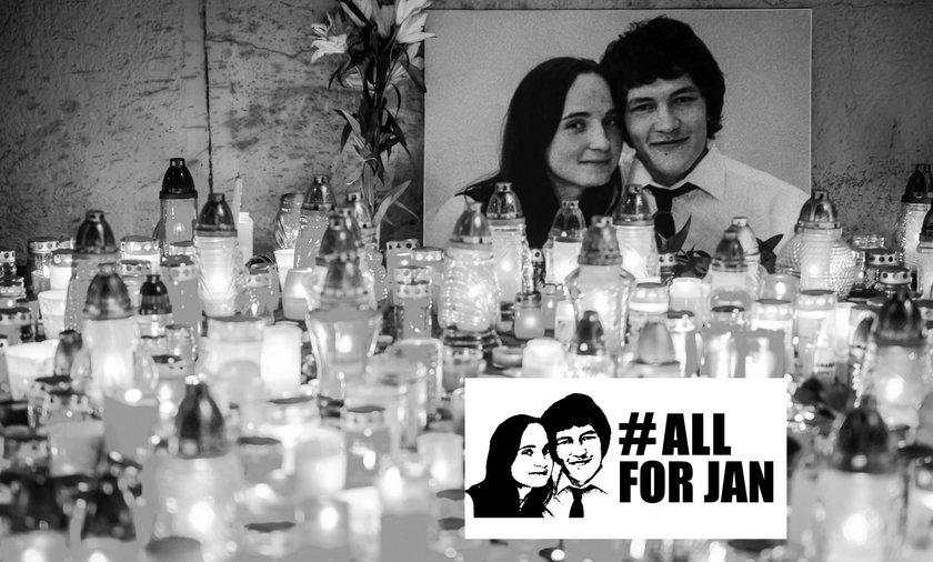 Nowe fakty w sprawie zabójstwa  dziennikarza Jana Kuciaka. Opublikowano portret pamięciowy świadka