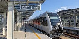 Szok! W polskich pociągach pękają podwozia