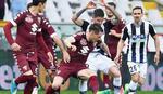 STRAŠAN MEČ Torino se nikada ne predaje: Miha gubio sa 0:2, sudije mu uzele preokret!