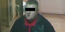 Ukradł monitor ze szpitala. Skruszony złodziej cierpi