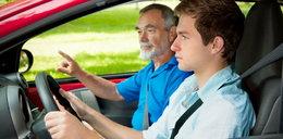 Dobra wiadomość dla młodych kierowców