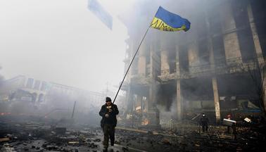 Czy konflikt na Ukrainie wywoła III wojnę światową