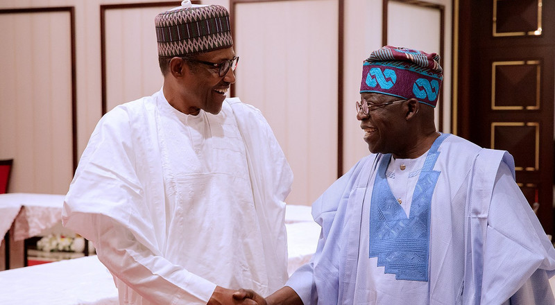 Dogara: Tinubu's hypocrisy, pretentious loyalty to Buhari will soon be exposed