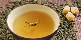 Rodzaje zielonej herbaty