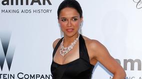 Rasistowska wpadka Michelle Rodriguez