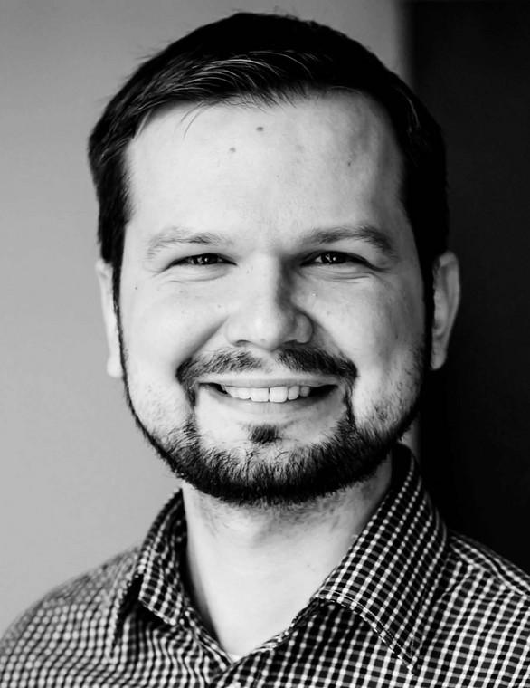 Marcin Waszak koordynator projektu forumIdei Fundacja im. Stefana Batorego