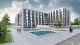 Szpital dziecięcy – jest przetarg na projekt budynku