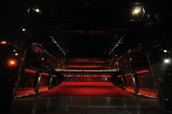 Pozorište na Terazijama