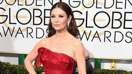 """""""Feud"""": Catherine Zeta-Jones w obsadzie serialu Ryana Murphy'ego"""