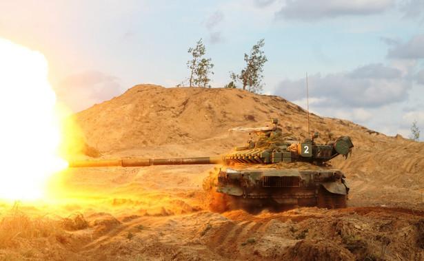 """Rosyjsko-białoruskie ćwiczenia wojskowe """"Zapad 2017"""""""