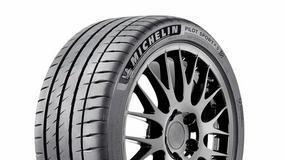 Znamy wyniki testów nowej opony Michelin Pilot Sport 4S
