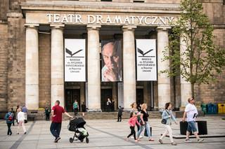 Premiera online 'Pani Dalloway' z Teatru Dramatycznego