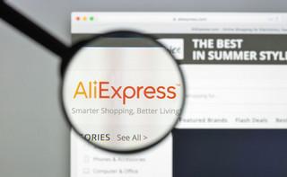 Trudniej będzie uniknąć opodatkowania przy zakupach na Aliexpress