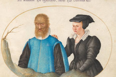 petrus-gonsalvus-and-lady-catherine