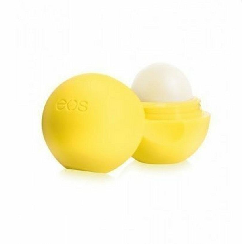 EOS Lip Balm balsam do ust Lemon Drop