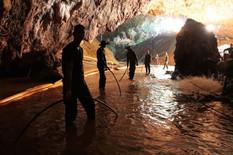 Sećate se priče o spasavanju tajlandskih dečaka iz pećine? Ono što ste tada čitali je bila LAŽ, a tek sada je otkriveno ŠTA SE DOGODILO
